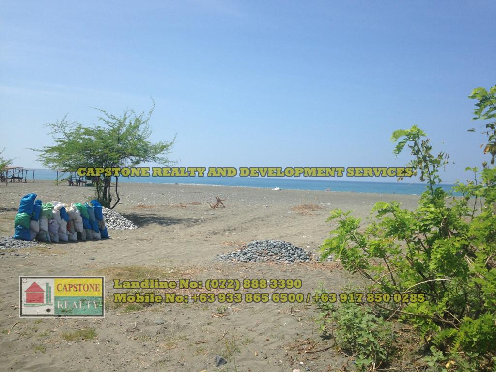 1,472 Sqm Titled Beach Lot for sale Bangar, La Union