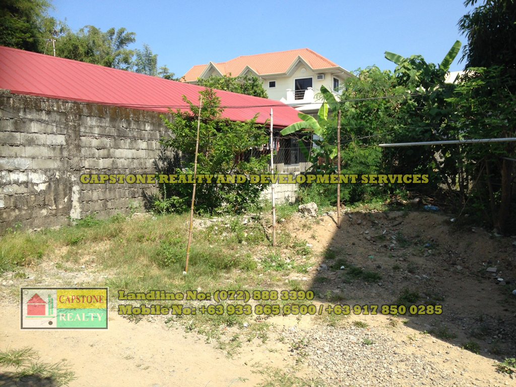 134 Sqm Titled Residential lot for Sale, San Fernando City, La Union