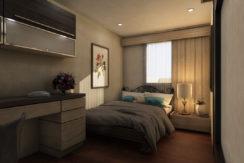 REDWOOD BEDROOM 1