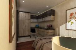 REDWOOD BEDROOM 2