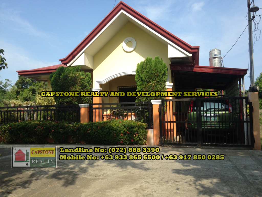 120 SQM Titled House and Lot for Sale, Bacnotan, La Union