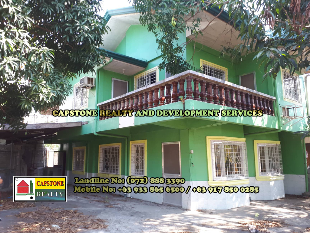 Titled House and Lot for Sale, San Fernando City, La Union