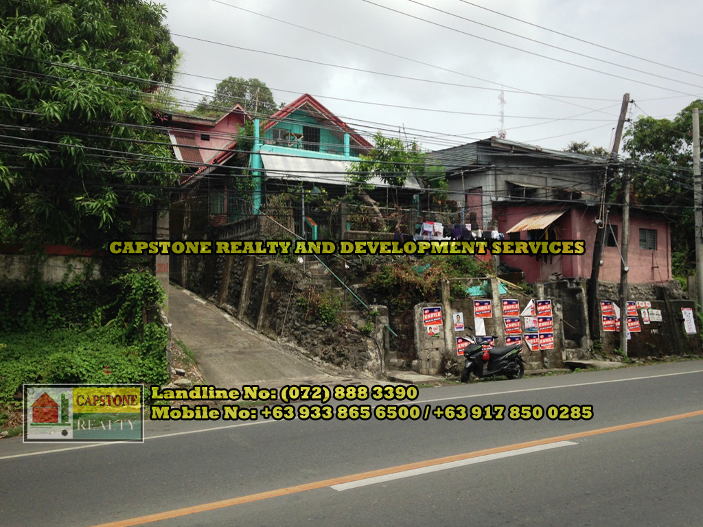 Commercial / Residential House and lot for Sale, San Fernando City, La Union