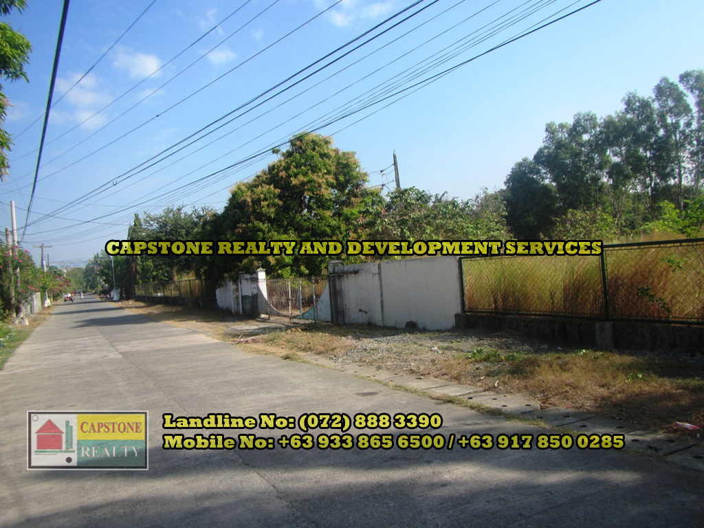 TITLED LOT FOR SALE CABA, LA UNION