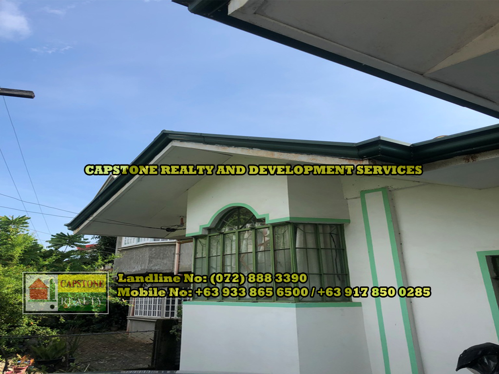 224 Sqm House and Lot for Sale, San Fernando City, La Union