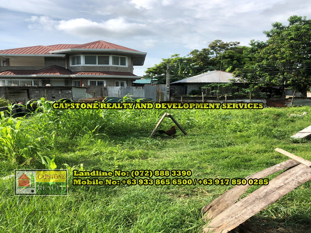 300 Sqm Residential Lot for Sale, San Fernando City, La Union