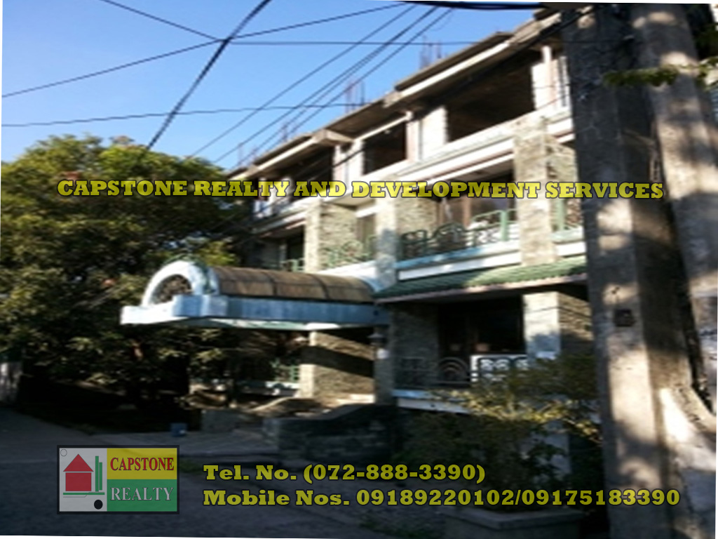 Titled Commercial Building for sale San Fernando City, La Union