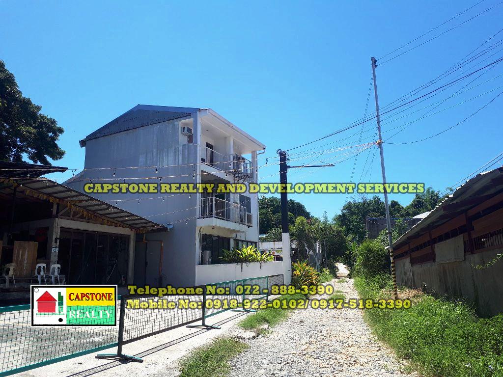 Commercial Property for sale San Juan, La Union