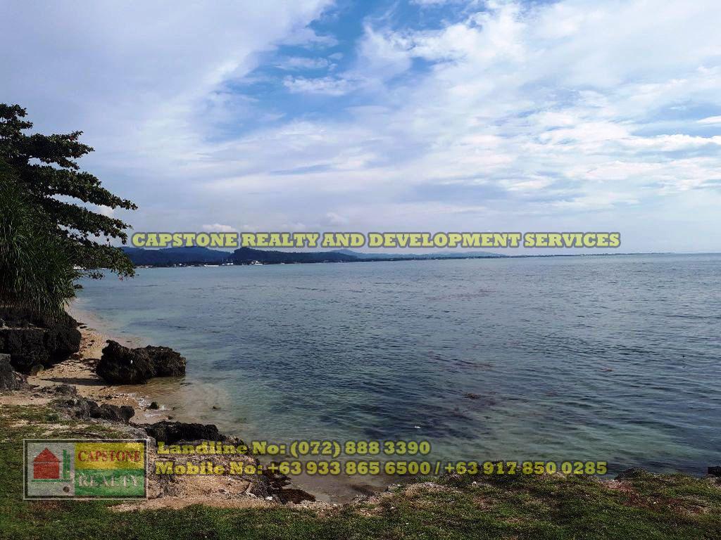 Titled Beach Lot for Sale, San Fernando City, La Union