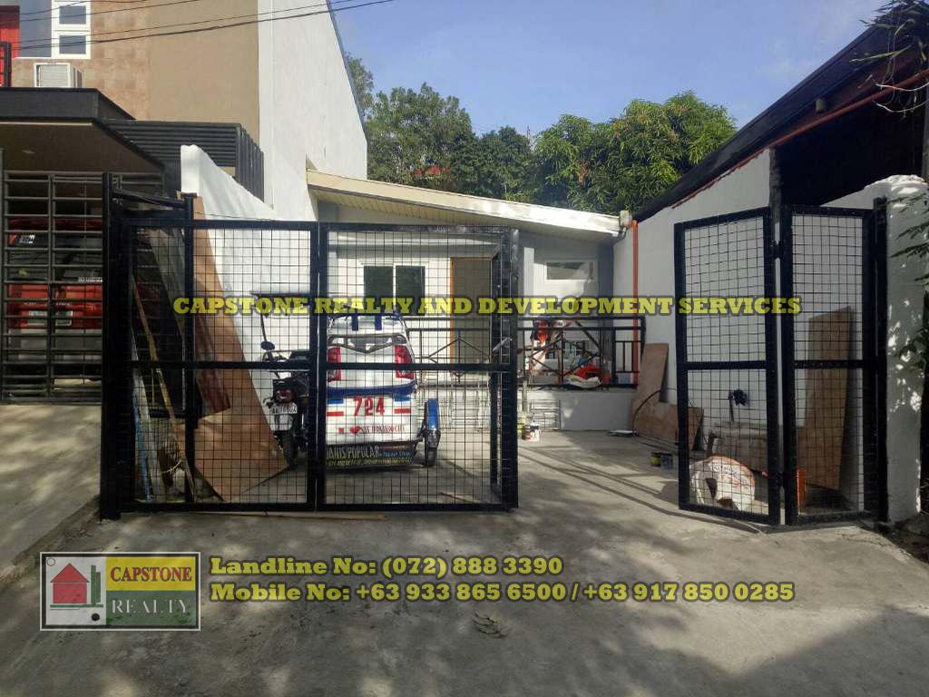 House and lot for sale San Fernando City, La Union