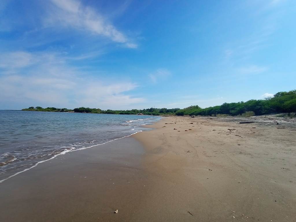 Titled Beach Lot situated in a peaceful and serene place
